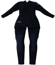 0a341c5568 Harvey s 2 Piece Farmer Jane 7MM Kobalt Women s WetSuit Black Large