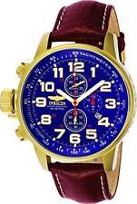 Invicta-force Cronógrafo cuarzo 3329 reloj de hombres
