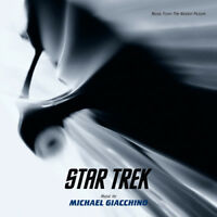 Star Trek - Original Score - Michael Giacchino