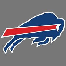Buffalo Bills NFL Car Truck Window Decal Sticker Football Laptop Bumper