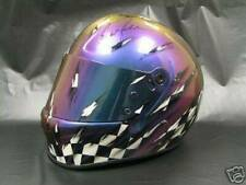 1 of a kind: Grand Prix Champ Car BOBBY RAHAL Autographed/Signed Bell Helmet