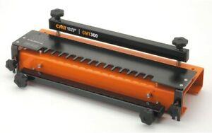 CMT CMT300 Kreuzgelenksystem für Gelenke (305 mm), Orange / Schwarz