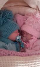 reborn dolls twin babies child friendly now play dolls with ce label