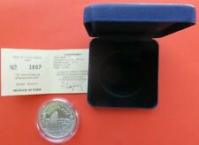 """Monnaie de PARIS 1 FRANC  """"  50e  Anniversaire du Débarquement  Allié  """"  1993"""