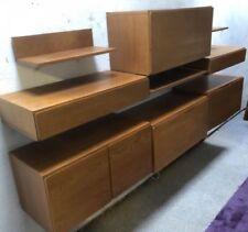 Teak Original Art Moderne Antique Furniture Stands