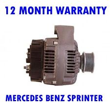 MERCEDES BENZ SPRINTER 1995 1996 1997 1998 1999 2000 ALTERNATOR