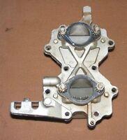 1982 Evinrude 50 HP E50BELCNR Intake Manifold PN 0391780 Fits 1981-2005
