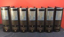 Bromberg & Lowenfels on Securities Fraud & Commodities Fraud 2nd Ed Volumes 1-7