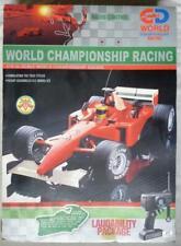 World Championship Remote Control Car Racing 1/8th Scale (BNIB)