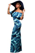 Unbranded Summer Women's Off the Shoulder Dresses