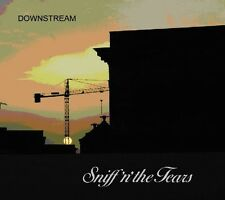 Sniff 'n' the Tears, Sniff N the Tears - Downstream [New CD] UK - Import