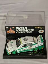 Michael Schumacher Collection Nr. 3, Mercedes 190E EVO 2, F1, 1:43 Minichamps