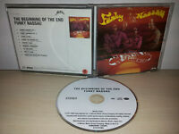 FUNKY NASSAU - THE BEGINNING OF THE END - CD
