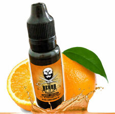 Sweet Orange Beard Oil and leave in conditioner Premium Blend 15ml Bottle