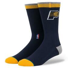 STANCE INDIANA PACERS ARENA LOGO SOCKS LARGE 9-12 NBA