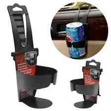 Black Universal Mount Drink Bottle Car Auto Vehicle Cup Holder Stand Suppliers