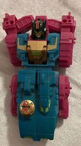1992 Transformers G1 (Europe) Predators Stalker Complete Toys Characters Vinrage