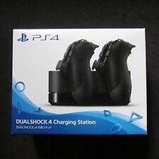 New Sony Official Genuine PS4 Power Charger Dualshock 4 Charging Station Dock