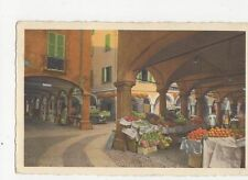 Lugano Printed Collectable Swiss Postcards