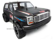 rh1035 COYOTE 1/10 SUV OFF-ROAD ELETTRICO shout coure automodello rtr