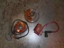 1984 KTM MX-C250 MX-C MX 250 AHRMA Vintage Ignition Coil Flywheel Stator