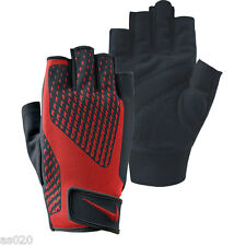 Nike Men's Strength Training Half Finger Gloves