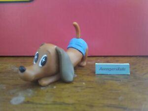 Paka Paka Daisy Dukes Dogs Funko Series 1 Mini Figure Tootie Common 1/12