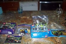 LEGO CITY #60055 Monster Truck & LEGO #79118 GREAT PRICE NO RESERVE