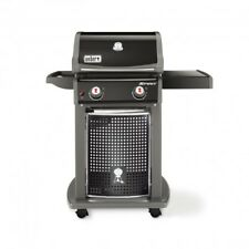 BARBECUE A GAS WEBER SPIRIT EO 210 EO-210 BLACK