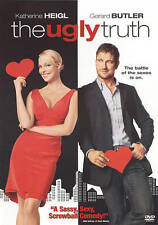 The Ugly Truth (Widescreen Edition) DVD, Gerard Butler, Katherine Heigl,