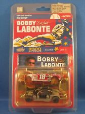 BOBBY LABONTE #18 INTERSTATE BATTERIES ALL-STAR GAME 2000 1:64 TOTAL CONCEPT