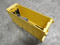 USED Fanuc A05B-2400-C060 2 Slot Backplane Module