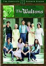 The Waltons - The Complete Seventh Season (DVD, 2012, 5-Disc Set)