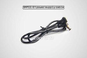 New Lanparte DC Power Supply Cable for BLACKMAGIC BMPCC BMCC POCKET CINE Camera