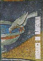 Mosaici di Ravenna- Testi Di Sandro Capeti,  1990,  Edizioni Salera