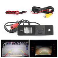 Car Rear View CDD Camera for CHEVROLET EPICA/LOVA/AVEO/CAPTIVA/CRUZE/LACETTI