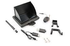 Xk innovaciones X250 Drone 5.8 Ghz Fpv Monitor Pantalla & Hd cámara de sistema de actualización
