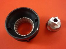 ☛ GENUINE Sunbeam Coffee Grinder Upper & Lower Burr Assembly for EM0480, EM0450