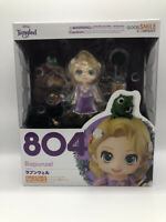 Nendoroid Rapunzel Non-scale ABS PVC pre-painted movable figure resal FedEx