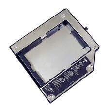 2nd HDD SSD hard drive Caddy For LENOVO Thinkpad T510 T520 T530 W510 W520 W530