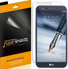 6X Supershieldz Anti Glare (Matte) Screen Protector Saver For LG Stylo 3 Plus