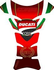 Protector de deposito gel Ducati Corse italia , Ducati  tankpad Corse