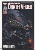 Star Wars-Darth Vader #25 NM Marvel Comics CBX13