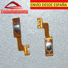 Original Samsung galaxy s I sI GT i9000 Switch Flex Power Button botón encendido