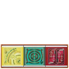 Hermes Colognes by Hermes Collection Set of Perfumed Soaps 3 x 100g