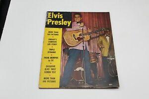 ELVIS PRESLEY LIFE STORY 1956 BARTHOLOMEW HOUSE