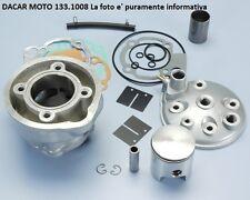 133.1008 KIT CILINDRO POLINI D.50 H2O FANTIC MOTOR : CABALLERO 05 Minarelli AM6
