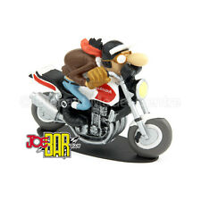 Joe Bar Team - Edouard Bracame - Honda CB1000 Big One - Partworks 1:18