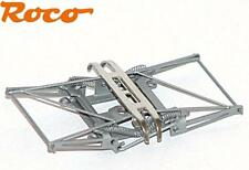Roco H0 120004 Pantographe / Pantographe argent - NEUF + EMBALLAGE D'ORIGINE
