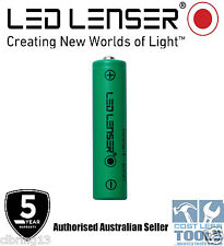 Led Lenser 3 piece Ni-MH Rechargeable Battery for H7R - ZL7749